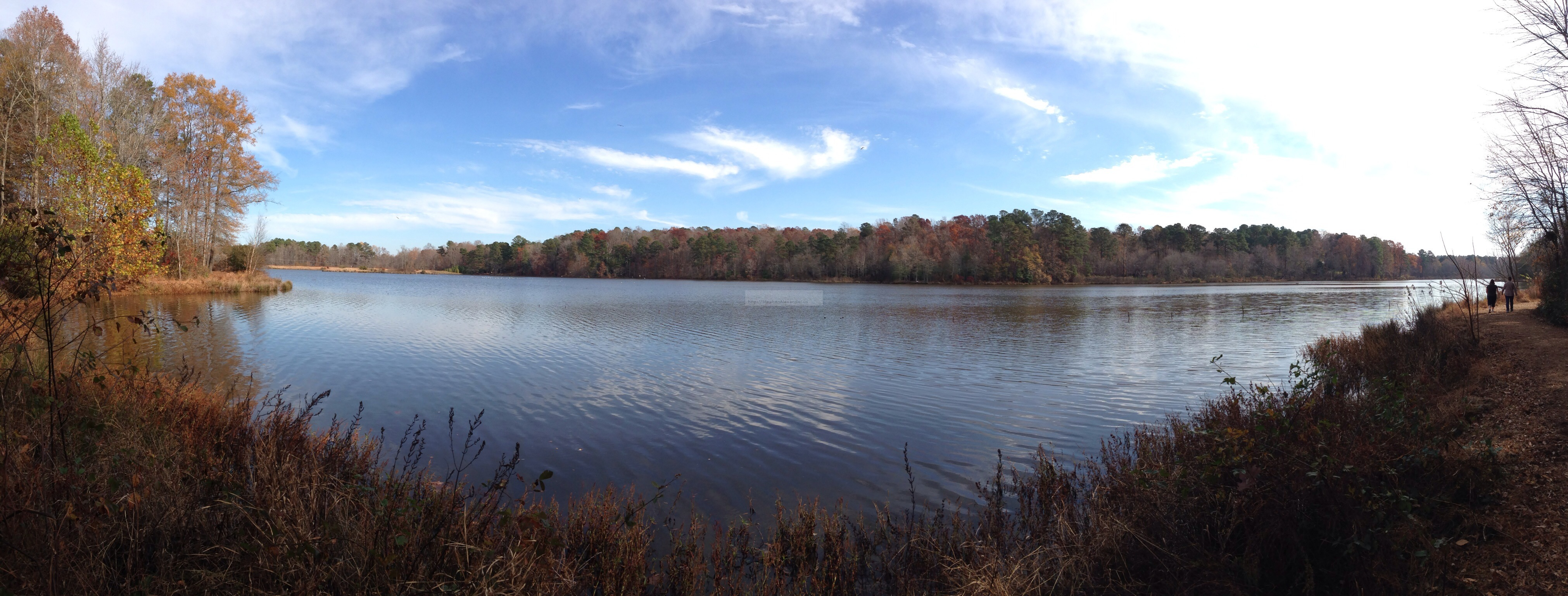 Bass Lake – Holly Springs, North Carolina