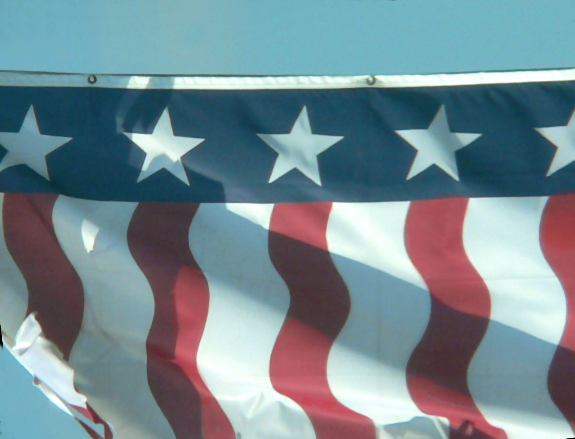 Stars and Stripes | © Riffmax | Dreamstime Stock Photos